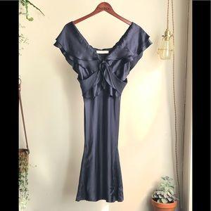 Stella McCartney - Silk Slip Dress
